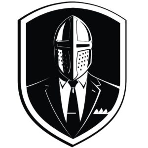 The Everyday Knight logo